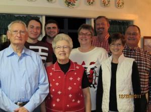 The Adams Family - 2012