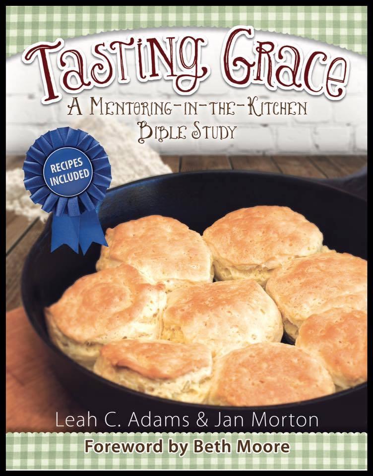 Tasting Grace Bible Study