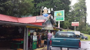 Sunrise Grocery - A Union County Landmark