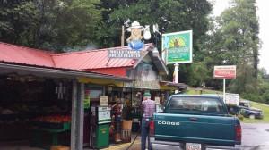 Sunrise Grocery - A Union County Landmark
