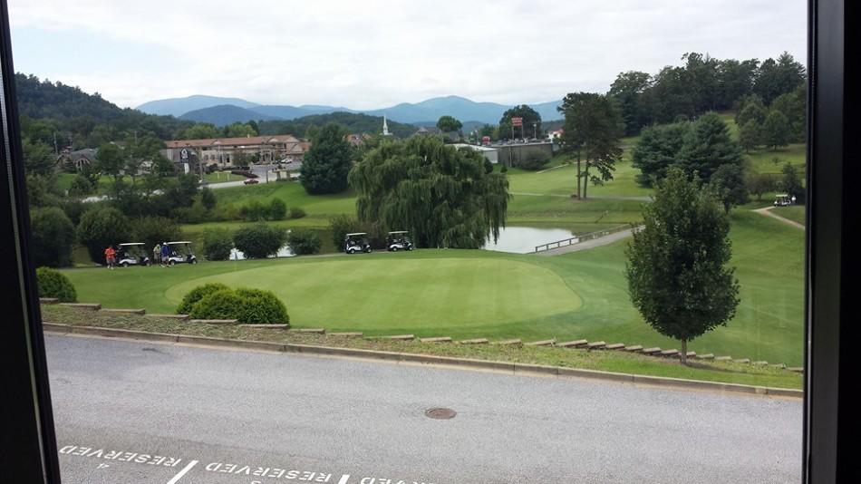 Butternut Creek Golf Course.