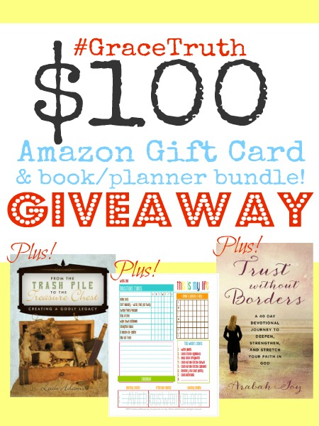 Grace Truth giveaway6