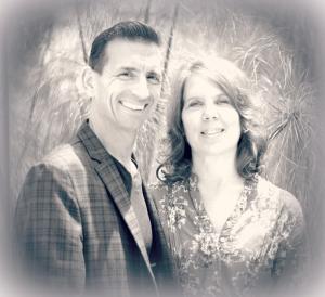 Scott and Tammy Provins