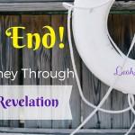 Revelation ~ A Bible Study on the Blog
