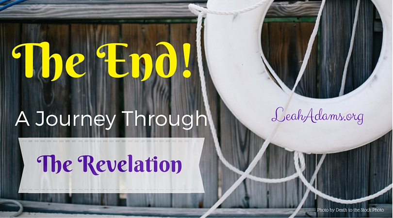The End! A Journey Through The Revelation