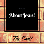 It's All About Jesus ~ A Revelation Journey