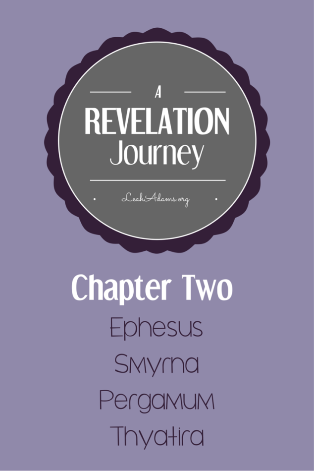 Intro to Revelation 2