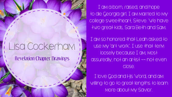 Introducing Lisa Cockerham