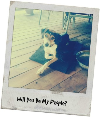 Will You Be My People?