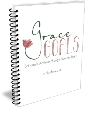 Grace Goals cover