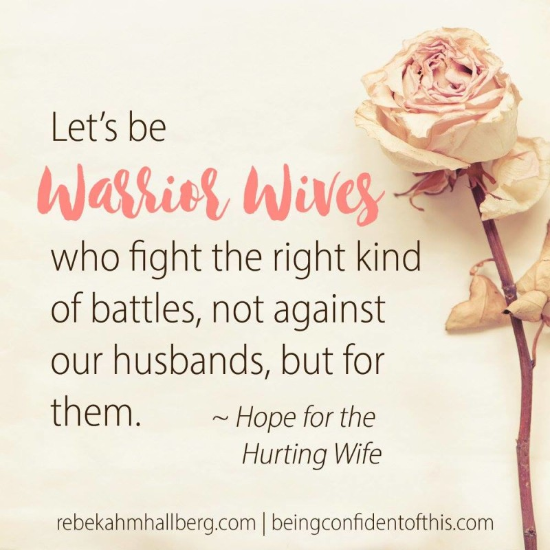 Hope Hurting Wife September 11