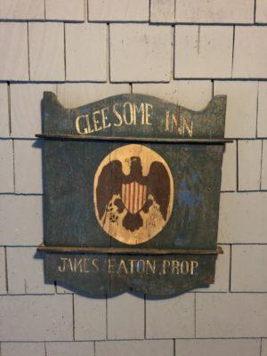 Gleesome Inn Blue Ridge Georgia